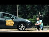 Белорусский тест драйв Peugeot 408