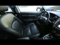 Тест-драйв Mitsubishi ASX от АвтоВести