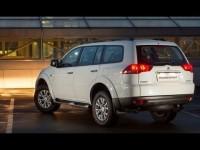 Тест драйв Mitsubishi Pajero Sport 2.5 2013 от Авто Плюс