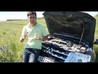 Тест-драйв Mitsubishi Pajero от Anton Avtoman