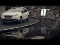 Тест драйв Peugeot 2008 2014