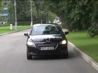Тест-драйв Peugeot 301 от Зенкевича