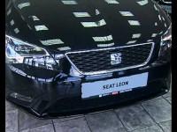 Тест-драйв SEAT Leon 2013