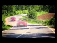 Тест-драйв SEAT Leon FR 2013