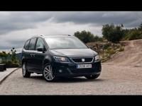 Тест-драйв Seat Alhambra от АвтоПлюс
