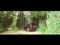 Тест-драйв SsangYong Rexton от Авто.Майл.ру