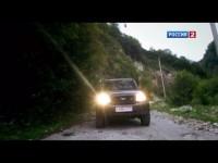 Тест-драйв УАЗ Патриот 2014 от АвтоВести