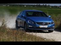Тест-драйв Volvo S60 2014