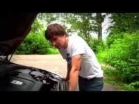 Тест драйв Volvo XC60 2010 года с двигателем D5
