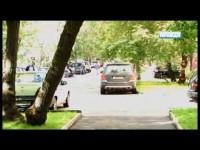 Тест-драйв нового Subaru Forester от КП