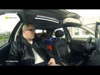 Тест-драйв подержанного Mercedes E-класса W211 от Стиллавина