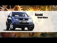Тест-драйв подержанного Suzuki Grand Vitara