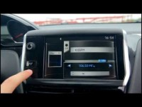 Видео обзор Peugeot 208 2013
