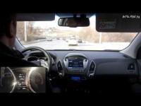 Тест драйв Hyundai ix35(2014) от Anton Avtoman