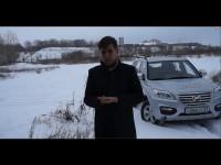Тест-драйв Lifan X60 от Anton Avtoman