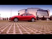Тест-драйв Mazda 3 SkyActiv 2014