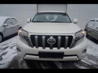 Тест-драйв Toyota Land Cruiser Prado 2014 от Anton Avtoman