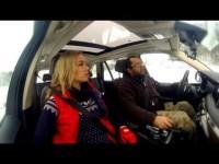 Видео тест-драйв BMW X5 2014 в передаче Москва рулит