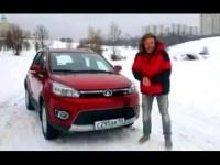 Видео тест-драйв Great Wall Hover M4 2014 - Наши тесты
