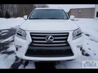 Видео тест-драйв нового Lexus GX460 Premium 2014