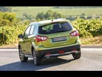 Видео тест-драйв NEW Suzuki SX4 1.6 2014 года от канала АвтоПлюс