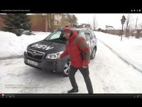 Видео тест-драйв Subaru Forester 2014 года от Игоря Бурцева