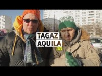 Видео тест-драйв TagAZ Aquila от Стиллавина
