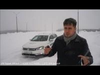 Видео тест-драйв Volkswagen Passat Alltrack от Anton Avtoman