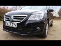 Видео тест-драйв Volkswagen Tiguan с пробегом