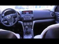 Видео обзор новой Mazda 6 2013 года