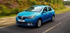 Любительский тест-драйв Renault Logan 2014
