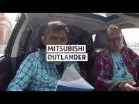 Большой тест-драйв Mitsubishi Outlander от Стиллавина