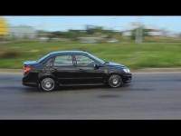 Тест-Драйв Лада Гранта Спорт от Anton Avtoman