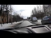 Тест-драйв Chevrolet Cobalt от AUTOTAT.ru