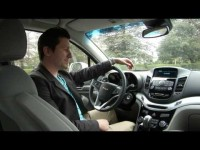Тест драйв Chevrolet Orlando от ЮГА-drive