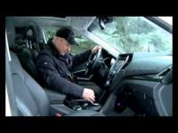 Тест драйв Hyundai Santa Fe от Дениса Алиеновича