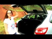 Тест-драйв Lada Granta хэтчбек от Авто Плюс