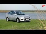 Тест-драйв Лифтбека Lada Granta от За рулем