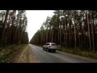 Тест драйв Mitsubishi Pajero Sport - Наши тесты