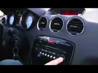 Тест-драйв Peugeot 408 от Автопанорама