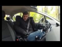 Тест драйв Peugeot 408 от Дениса Алиеновича