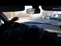 Тест-драйв электромобиля El Lada