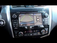Тест-драйв нового Nissan Teana 2014 от AUTOTAT.ru