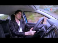 Тест-драйв нового Renault Logan от АвтоВести