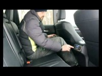 Тест драйв нового Toyota Highlander