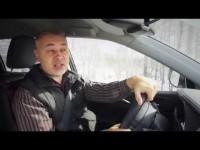 Тест драйв нового Toyota Highlander 2014 от Александра Михельсона
