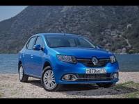 Видео тест-драйв нового Renault Logan от Колеса.ру