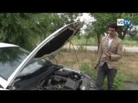 Видео тест-драйв SEAT Leon 1 2 DSG