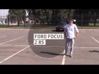 Большой тест-драйв Ford Focus 2 RS от Стиллавина