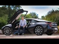 Тест-драйв BMW i8 от DRIVE.RU